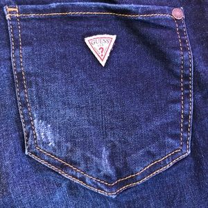 Guess denim jeans in good condition
